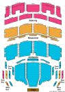 Au Rene Theater Seating Chart Fort Lauderdale Au Rene Theater At Broward Ctr For The Perf Arts Tickets And