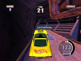 hot wheels stunt track challenge screenshot 13