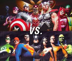 the reilly roundtable batman vs superman vs marvel who will win