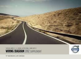 scania wiring diagram handbook pdf volvo s60 11 xc60 xc70 s80 07 wiring diagram 2012 supplement