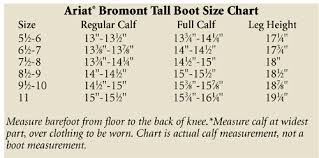 Ariat Boot Sizes Coltford Boots