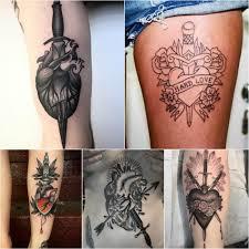 тату сердце татуировки воплощения мира чувств и эмоций