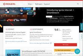 There doesn't appear to be a number to call to obtain these plans, but you could always try calling into rogers and inquiring. Rogers Hot Unlimited Ignite Internet Gigabit Ignite Smartstream 64 99 12 Months No Contract Ymmv Redflagdeals Com Forums