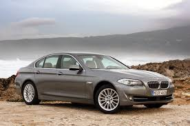 BMW 5 Series 2010 bmw 5 series 528i xdrive : BMW still the leader of sales in 2010, followed now by Mercedes ...