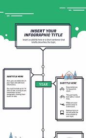 Online Timeline Creator Free Free Infographic Maker Piktochart