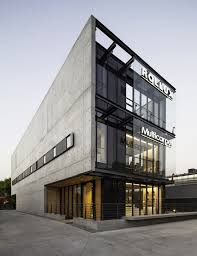architect office building design. gallery of multicarpet rollux showroom / +arquitectos - 16. modern architecturearchitecture building designcommercial architect office design e