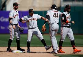 Three concerns the SF Giants must ...