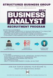 Find Jobs At Structured Business Group (Sbg)