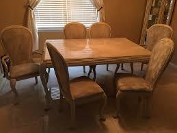 Pennsylvania House Dining Room Table Pennsylvania House Queen Anne Dining Room Set Decor