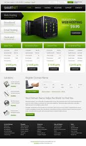 Css Website Templates Mesmerizing 48 Modern And Professional Looking Yet Free XHTMLCSS Website