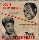 Ella Fitzgerald [Delta] album by Ella Fitzgerald