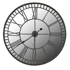 Small Picture 14 best Wall Clocks images on Pinterest Wall clocks Roman