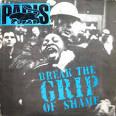Break the Grip of Shame