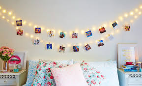 wall pictures fairy lights decor hauterfly