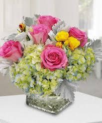 custom flower arrangement by john wolf florist from savannah ga