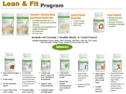 lean and fit program goherbalife rpacheco herbalife 3 day trial