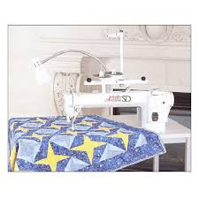29 best TinLizzie18 images on Pinterest | Longarm quilting, Free ... & Janome Artistic Sit Down Quilter AQ18 Adamdwight.com