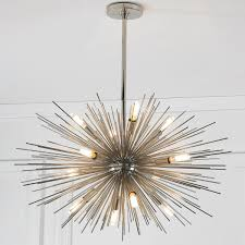 mcm chandelier mobile mid century modern moonbeam chandelier light contemporary design 5