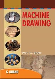 a textbook of machine drawing prof p j shah