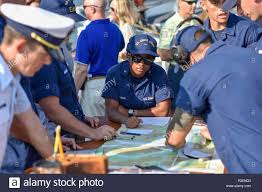 Airman Pay Chart 2016 Coast Guard Officer Candidates With The Tall Ship Uscgc