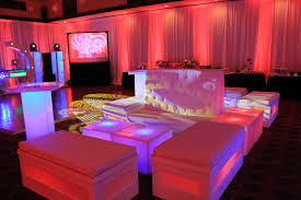 Glow Furniture Lounge Bar Furniture Rental Miami Fort Lauderdale Solaris Mood