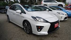 Toyota Prius Gs Edition- for sale - Danweem Free Classified Ads In ...