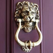 cool door knockers. Cool Door Knockers Uk Unique