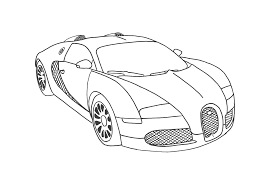 Small Picture Car Coloring Pages Coloring Pages Printable Coloring Pages