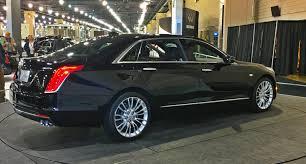 Cadillac CT6 – Wikipedia