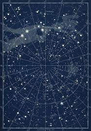 Magic Transistor Constellations Planets Constellation Map