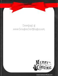 5x7 border template 487 free christmas borders and frames