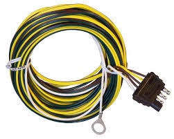 5 Pin Trailer Harness Diagram charming 5 pin trailer wiring harness pictures inspiration