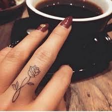 Tattoo Ideas Design Girls Women Arm Wrist Rose Flower Dragon Wolf 38