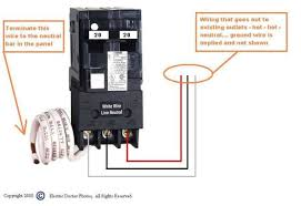 double pole wiring diagram double image wiring diagram dual pole wiring diagram wiring diagram on double pole wiring diagram