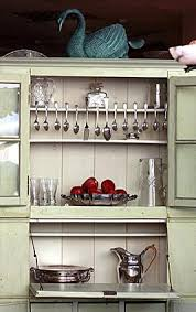 Antique Hoosier Cabinets | LoveToKnow