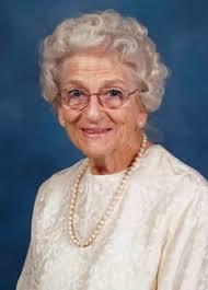 Jewel Pate Stephenson Vinson (1924-2016) - Find A Grave Memorial