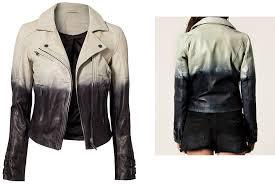 dye leather jacket jnhyt1 zoom helmet