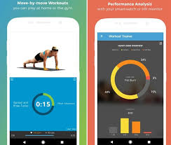 workout trainer by skimball top fitness apps top fitness apps for effective hiit workouts