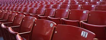seating chart greek theatre