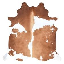 brown and white cowhide rug real brown and white cowhide rug brown and white faux cowhide