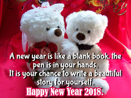 images of flowers and teddy bears with quotes. Delighful Quotes 35 Best Happy New Year 2019 Teddy Bear Pictures With Quotes U0026 Wishes   Sayings Images In Of Flowers And Bears With M