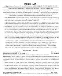 Construction Executive Resume Samples Coo Resume Sample Safety ...