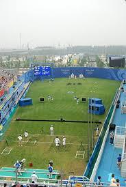 list of summer olympics venues o