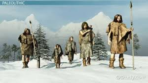 Prehistory: Definition and Timeline - Video & Lesson Transcript ...