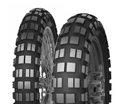 <b>Mitas E</b>-<b>10</b> Dual Sport Motorcycle Tire from Motorace
