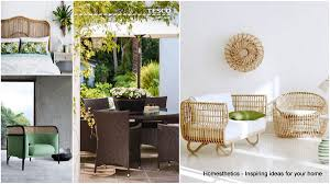 wicker furniture ideas.  Furniture Replace The Classical With Marvelous Rattan Furniture Ideas Wicker Homesthetics