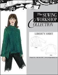 Sewing Workshop Patterns