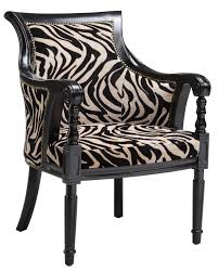 animal print accent chairs fancy zebra print accent chair on home with unusual zebra print accent chair for your home inspiration