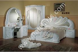 Designer Beds And Furniture High Quality French New Design Bedroom