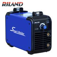 220v 4800w igbt inverter mini handheld arc electric welding machine mma welder for working and
